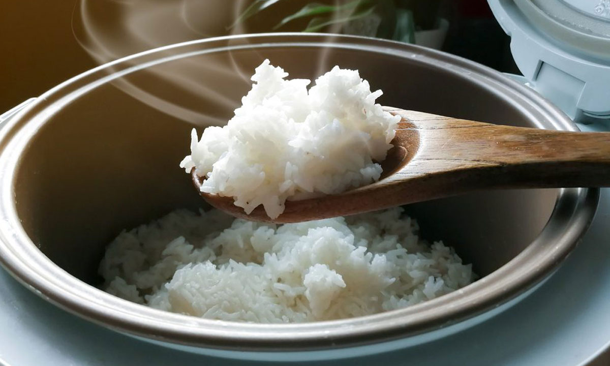 Foods You Can Make In Rice Cooker